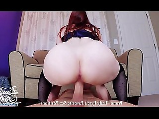 Big Cock MILF POV Ride