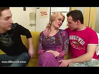 Anal Creampie Cumshot Double Penetration Facials Friends Hot Mammy