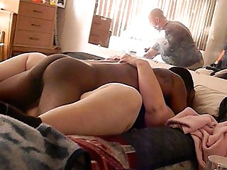 Black Big Cock Creampie Cumshot Fuck Innocent Interracial MILF
