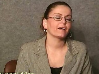 Ass Cougar Fantasy Glasses MILF Nasty Punished Rough