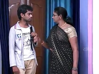 Housewife Indian Mammy MILF Teen Wife